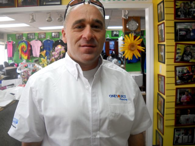 Custom Embroidered Business Shirts