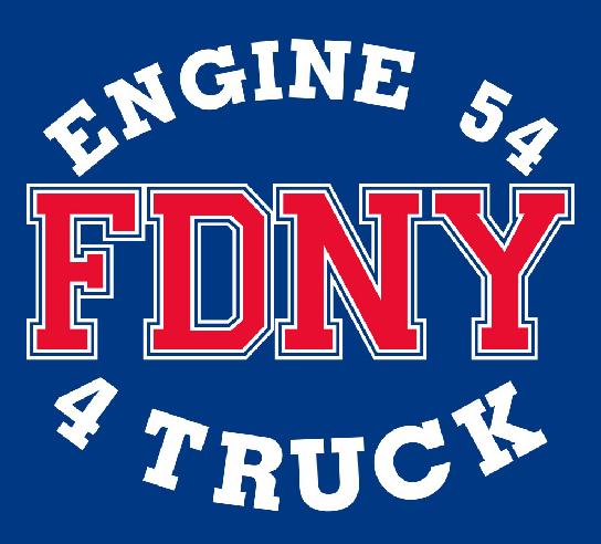 FDNY T-Shirts