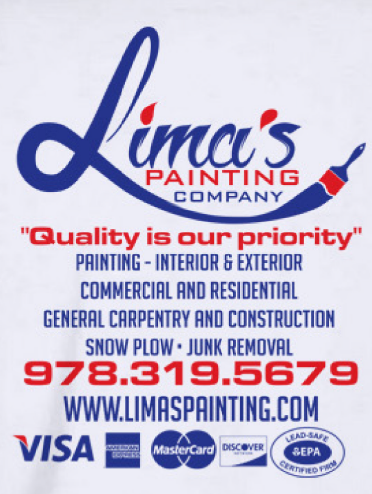 Custom T shirts for painters