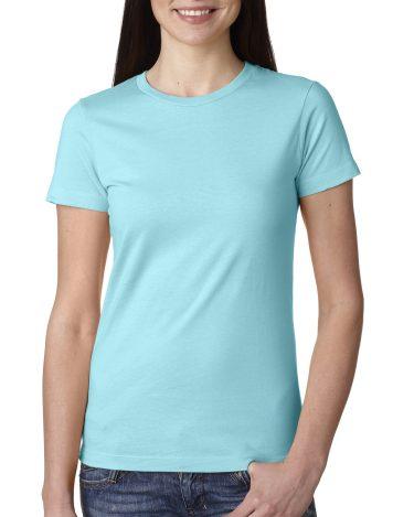 Next Level 3900 Ladies Boyfriend T-Shirt