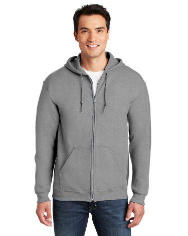 Gildan G186 Custom Sweatshirts
