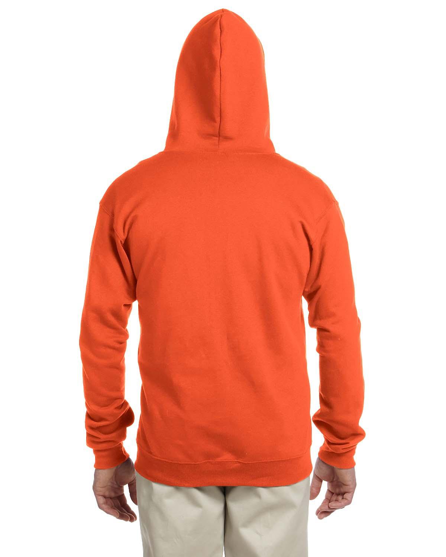 Jerzees 993 Full-Zip Sweatshirt