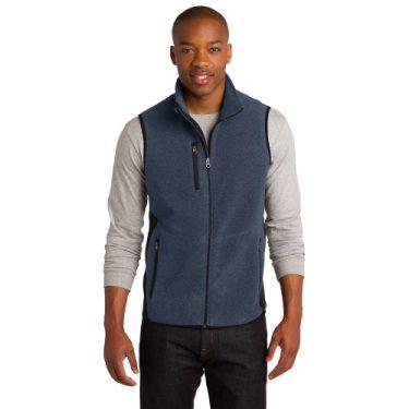 Port Authority® R-Tek® Pro Fleece Full-Zip Vest