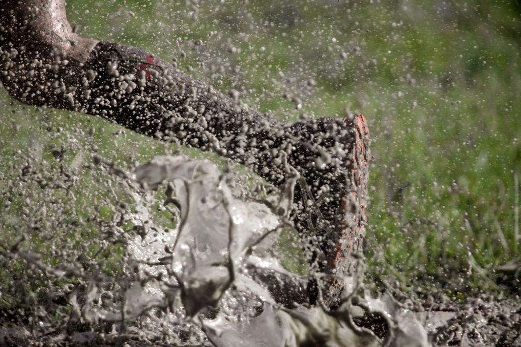 Custom Shirts for Mud Runs