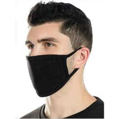 USA Made 3 Layer Reusable Mask